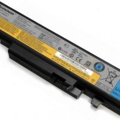 Baterie Originala Lenovo Ideapad Y470/Y471/Y570 - Baterie laptop Lenovo, 6 celule, 5200 mAh