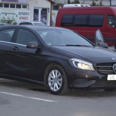 Mercedes Benz A180, An Fabricatie: 2014, Motorina/Diesel, 69500 km, 1500 cmc