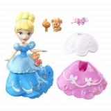Figurina Disney Little Kingdom Printesa Cenusareasa, Hasbro