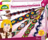 Set Creativ Pentru Copii Lena Bratarile Prieteniei