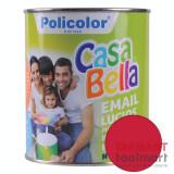 VOPSEA ROSU CARMIN 3002 VOC 0.75 ml RAL CASABELLA