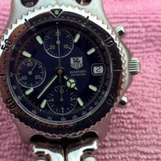 TAG HEUER CHRONOGRAPH AUTOMATIC DIVER 200M >>> REDUCERE 20% <<< - Ceas barbatesc Tag Heuer, Mecanic-Automatic