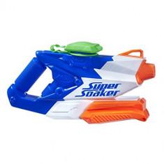Pistol Cu Apa Nerf Super Soaker Freezefire 2.0 - Pistol de jucarie