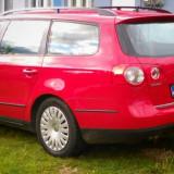 Volkswagen, model passat, An Fabricatie: 2006, Motorina/Diesel, 248900 km, 1896 cmc