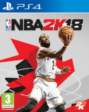 Nba 2K18 Ps4, 2K Games