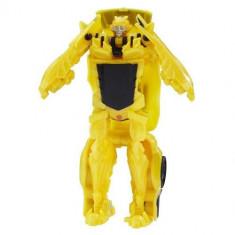 Transformers Robot One Step Bumblebee - Vehicul Hasbro
