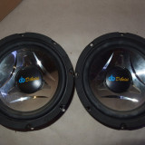 Difuzor DIBEISI B8041/8 OHM 8 inch (boxa)