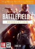 Battlefield 1 Revolution Pc, Ea Games