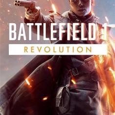 Battlefield 1 Revolution Pc - Joc PC