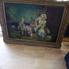 Vand picturi in ulei pe panza