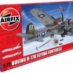 Kit Constructie Airfix Boeing B-17G Flying Fortress Scara 1:72 - Set de constructie