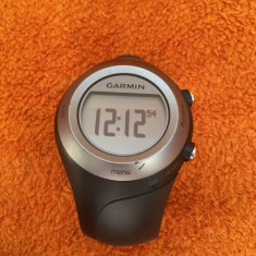 Ceas cu GPS Garmin Forerunner 405 ( fara suport incarcare si adaptor wireless ) - Monitorizare Cardio