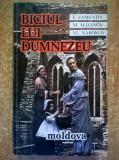 E. Zameatin, M. Aldanov, Vl. Nabokov - Biciul lui Dumnezeu