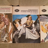 COMEDII-WILLIAM SHAKESPEARE (3 VOL)