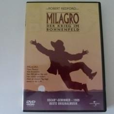 Milagro - dvd - Film drama Altele, Engleza