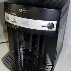 Espressor DeLonghi Caffe Cortina Expresor automat cu rasnita