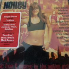 Honey - cd - Muzica soundtrack Altele