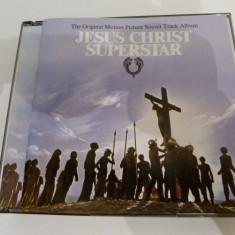 Jesus Christ Superstar - 2 cd - Muzica soundtrack Altele