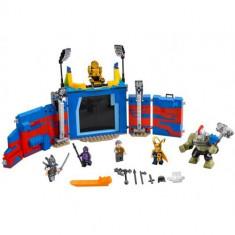 THOR CONTRA HULK: ÎNFRUNTAREA DIN ARENĂ (76088) LEGO Marvel Super Heroes