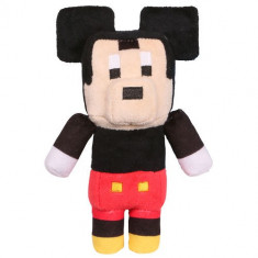 Jucarie De Plus Disney Crossy Roads 6 Inch Mickey Mouse