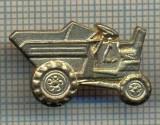 ZET1233 INSIGNA -TRACTOR - UTILAJ AGRICOL