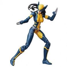 Figurina Marvel Legends Wolverine 10 cm Hasbro