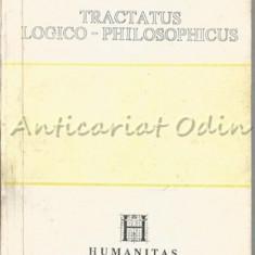 Tractatus Logico-Philosophicus - Ludwig Wittgenstein - Filosofie