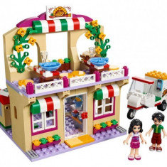 Pizzeria Heartlake LEGO Friends (41311)