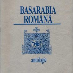 Basarabia Romana - Istorie