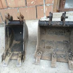 Excavator 8015 - Tractor
