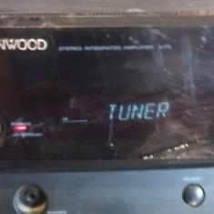 Statie audio Kenwood A-F5, 150 W - Amplificator audio