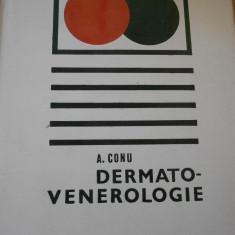 A. CONU--DERMATO-VENEROLOGIE