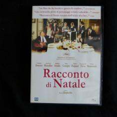 Racconto di natale - dvd - Film drama Altele, Altele