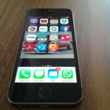 iPhone 5S Apple 32gb, Gri, Neblocat