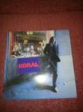 Koral 1 – Pepita 1980 Hungary vinil vinyl
