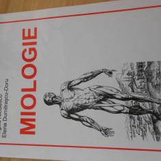 TEODOR CIOBAN--MIOLOGIE