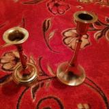 Sfesnice, ambele la pretul afisat - Metal/Fonta