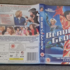 Blades of glory - DVD [C] - Film comedie, Engleza