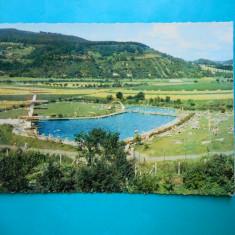HOPCT  33294  WITZENHAUSEN BAZINUL DE INOT -STAMPILOGRAFIE-GERMANIA-CIRCULATA
