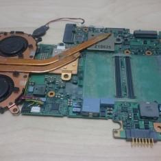 Placa Baza Originala Sony Vaio VPCZ2/VPCZ21M9E/PCG-41311M Intel i7-2640M 3500Mhz - Placa de baza laptop Sony, DDR 3, Contine procesor