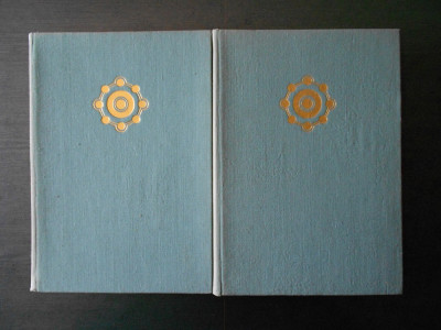 I. G. MURGULESCU - INTRODUCERE IN CHIMIA FIZICA volumul 1 partile 1-2 foto