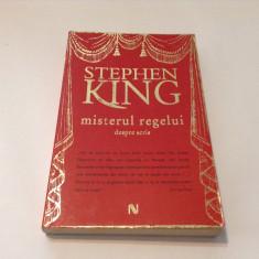Misterul Regelui Despre Scris - Stephen King,R2