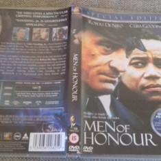 Men of honour (special edition) - DVD [B] - Film drama, Engleza