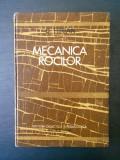 C. HIRIAN - MECANICA ROCILOR