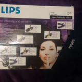 Philips - ondulator si placa de par - Ondulator de Par