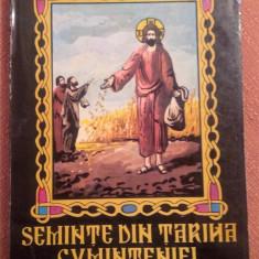 Seminte Din Tarina Cuminteniei Vol. I - Ioan Mihaltan, Episcopul Oradiei - Carte de rugaciuni