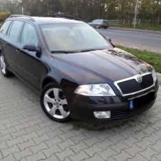 Skoda Octavia Combi, An Fabricatie: 2007, Motorina/Diesel, 159260 km, 2000 cmc