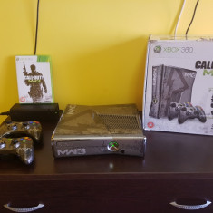 Xbox360 Slim 320Gb modat rgh2 - Xbox 360 Microsoft
