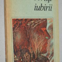 Sortiti Iubirii - Tudor Octavian - Roman