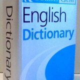 ENGLISH DICTIONARY by PAIGE WEBER, ANDREW HOLMES...ALICE GRANDISON, 2004 - Carte in alte limbi straine